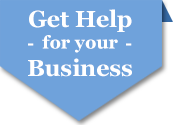get help business header